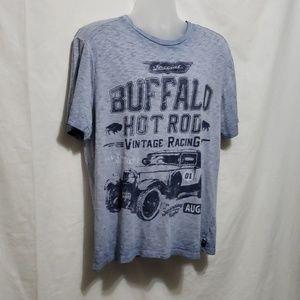 Buffalo David Bitton Shirts - 🏁Buffalo David Britton tee🏁